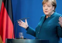 La sucesión de Angela Merkel debe esperar-Bielorrusia-UE
